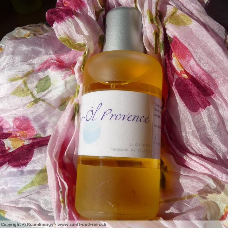 Körperöl Provence