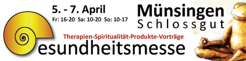 Gesundheitsmesse Münsingen 2013