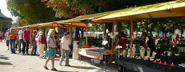 Handwerkermarkt Bern