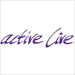 active live das Magazin für aktive und lebensfrohe Menschen!